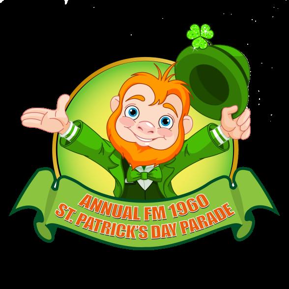 FM 1960 St Patricks Day Parade | St Patricks Day 2017 ...
