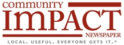 Community Impact News logo