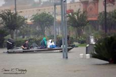 Civilian Boat