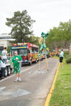1960 Parade 2018 Sal 0341