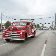 1960 Parade 2018 Sal 0388