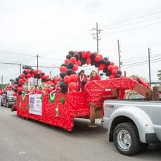 1960 Parade 2018 Sal 0476