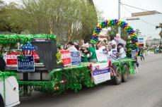 1960 Parade 2018 Sal 0574
