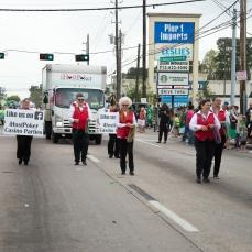 1960 Parade 2018 Sal 0577