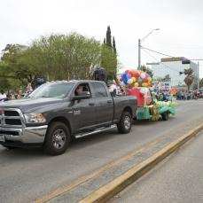 1960 Parade 2018 Sal 0581