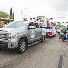 1960 Parade 2018 Sal 0594