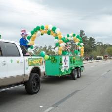 1960 Parade 2018 Sal 0980