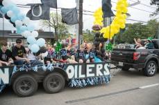 1960 Parade 2018 Sal 1004