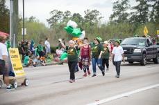1960 Parade 2018 Sal 1007