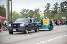 1960 Parade 2018 Sal 1009