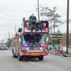 1960 Parade 2018 Sal 1010