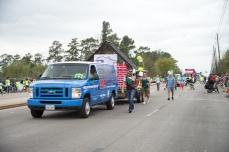 1960 Parade 2018 Sal 1018